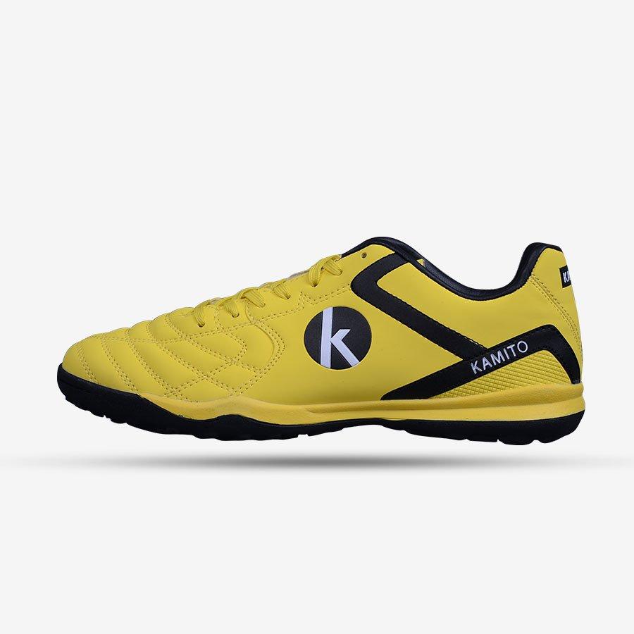 Giày Kamito Velocidad - vàng đen