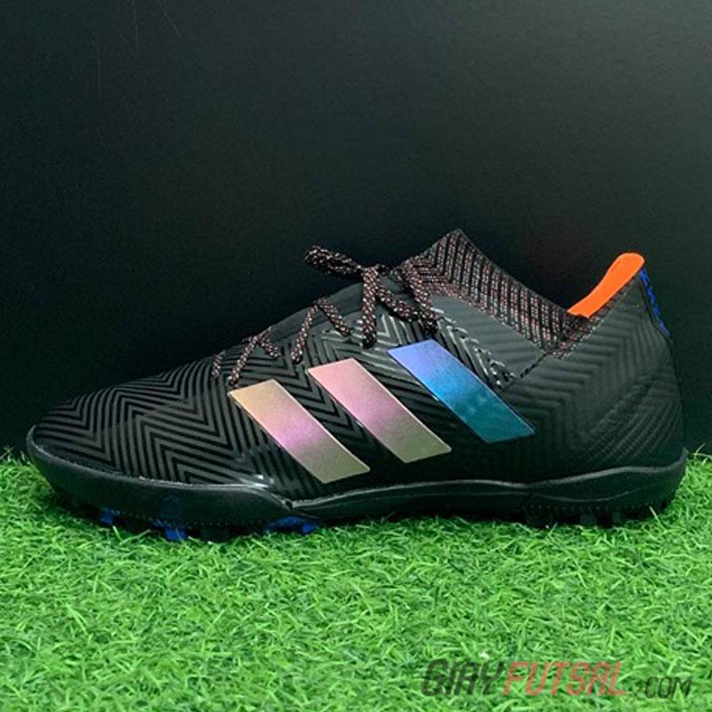 Giày Adidas Messi Nemeziz 18.3 TF - đen (SF)