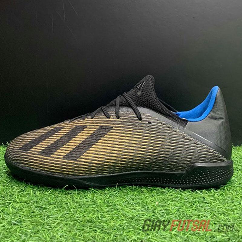 Giày Adidas X Tango 19.3 TF - đen đồng