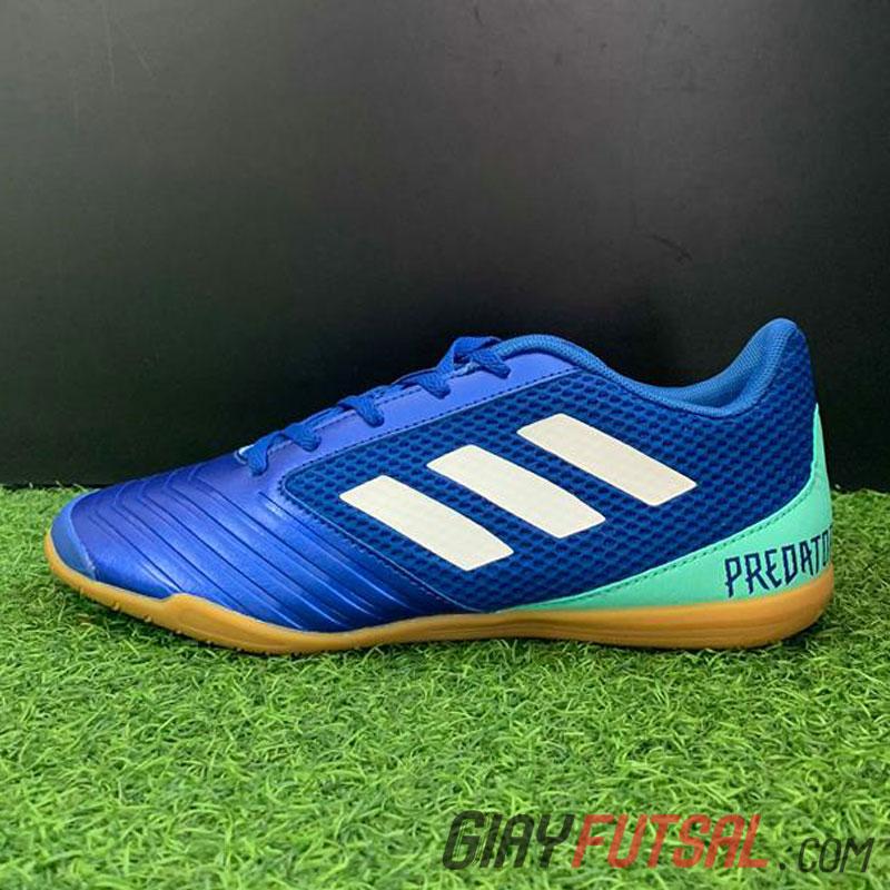 Giày Adidas Predator Tango 19.4 IC - xanh dương