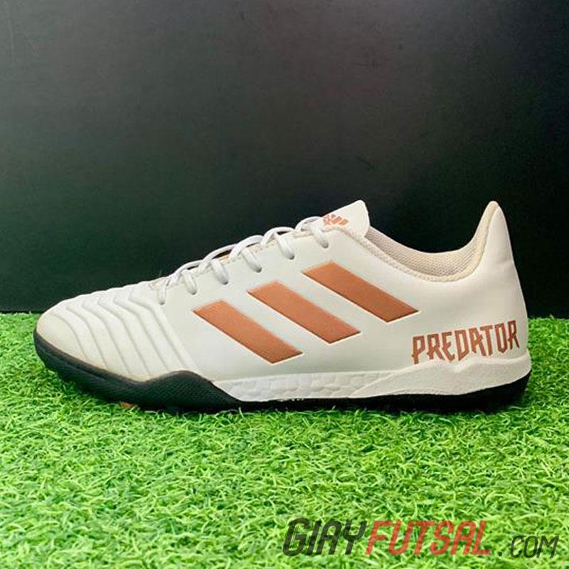 Giày Adidas Predator 18.3 Tango TF - trắng