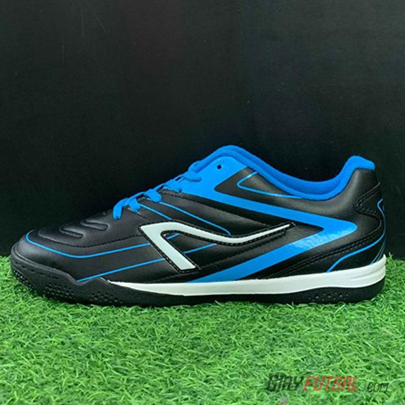 Giày Breaker IC - đen xanh dương