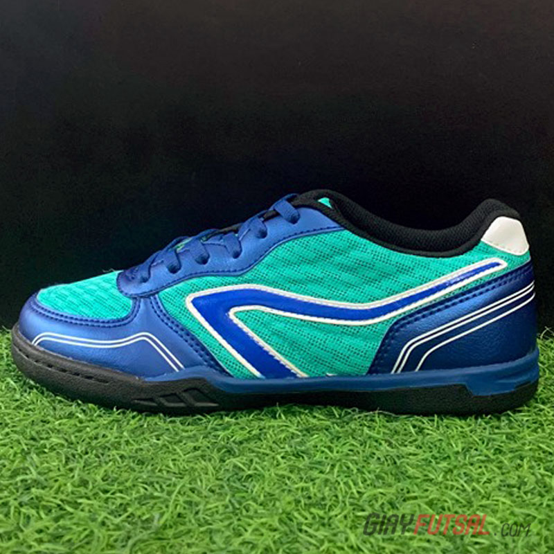 Giày Breaker 1104 IC - xanh dương ngọc