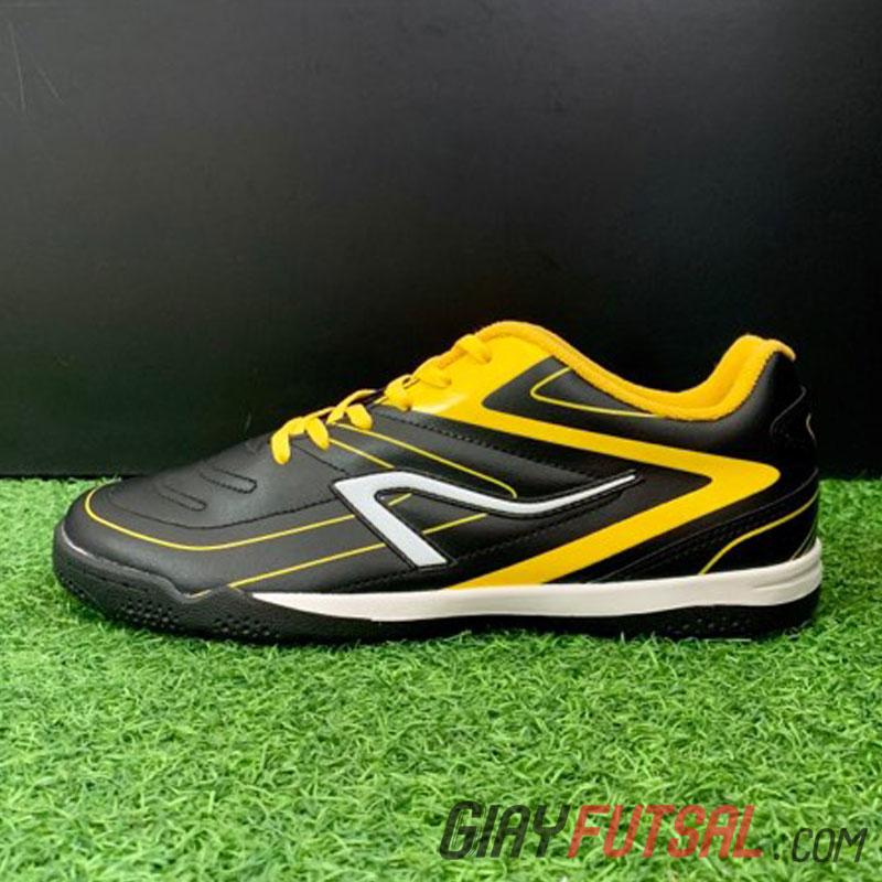 Giày Breaker IC - đen vàng