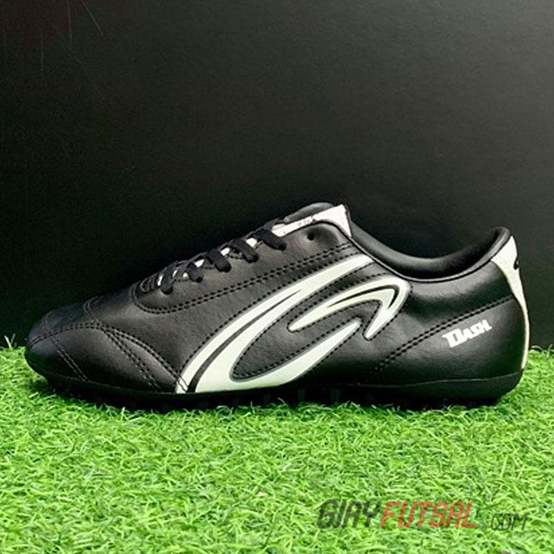 Giày Giga Dash TF - đen