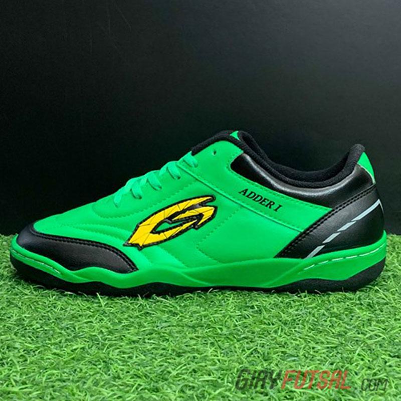 Giày Giga Adder I IC - xanh lá