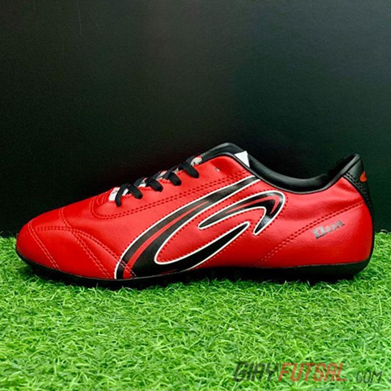 Giày Giga Dash TF - đỏ