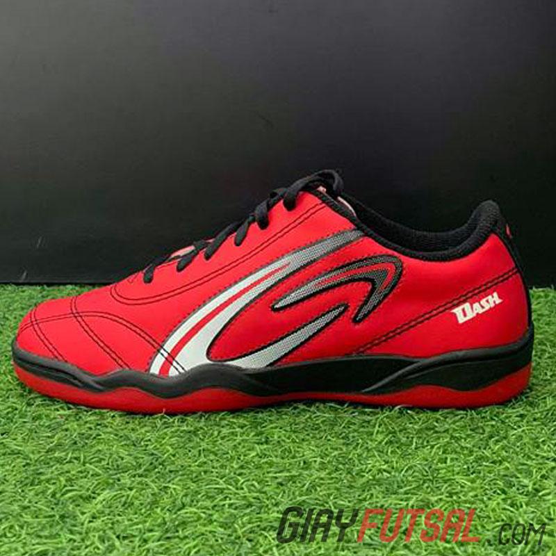 Giày Giga Dash IC - đỏ