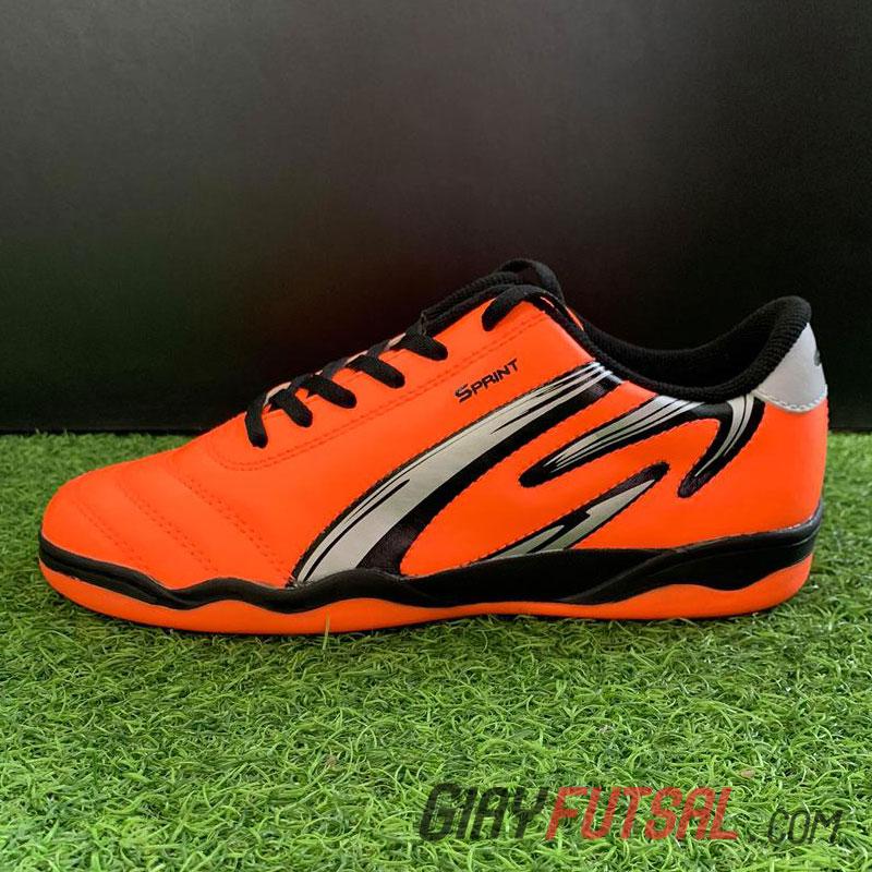 Giày Giga Sprint IC - cam dạ