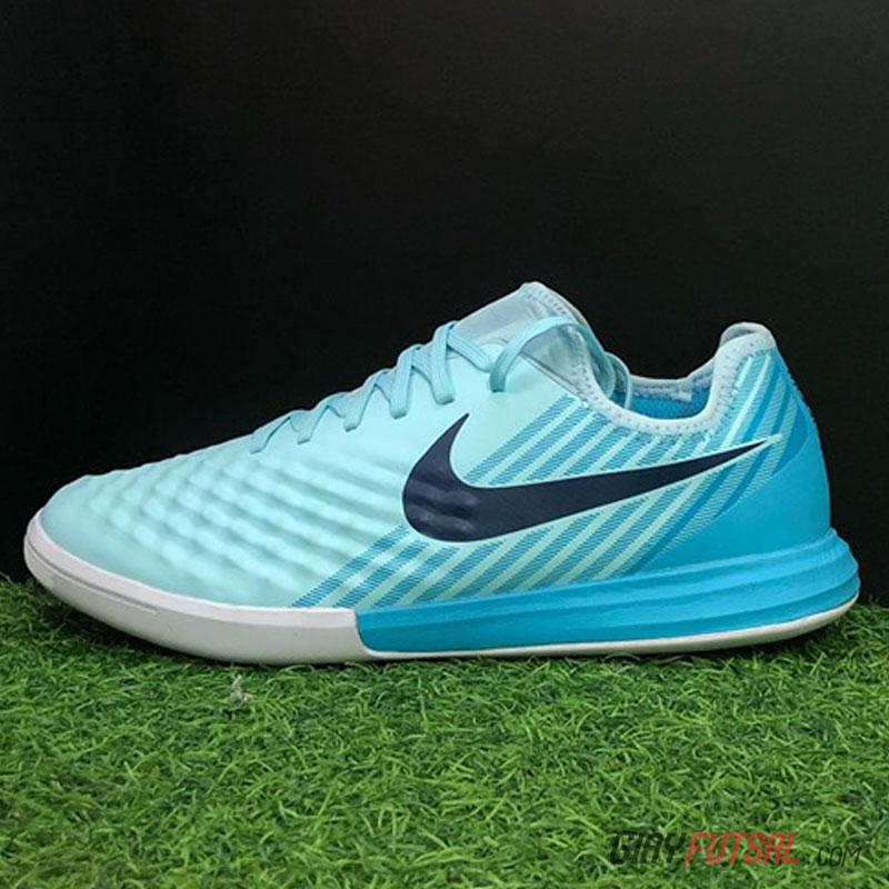 Giày Nike MagistaX Finale II IC - xanh biển (SF)