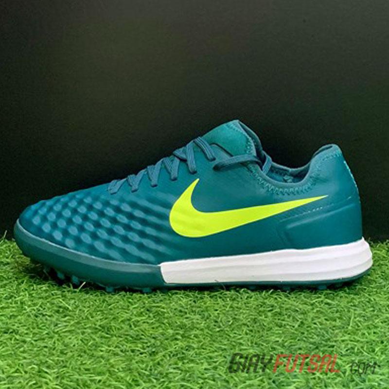 Giày Nike MagistaX Finale II TF - xanh rêu (SF)
