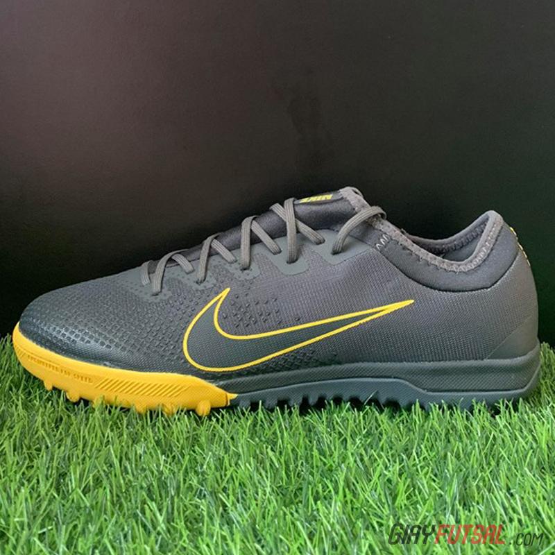 Giày Nike Mercurial Vapor VII TF - đen vàng (SF)