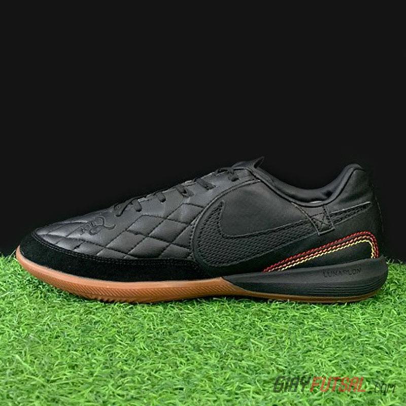 Giày Nike Tiempo Luna IC - đen (SF)