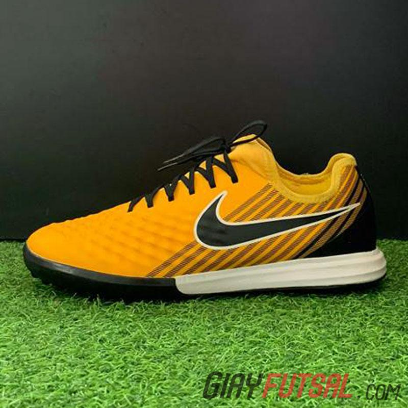 Giày Nike MagistaX Finale II TF - vàng (SF)