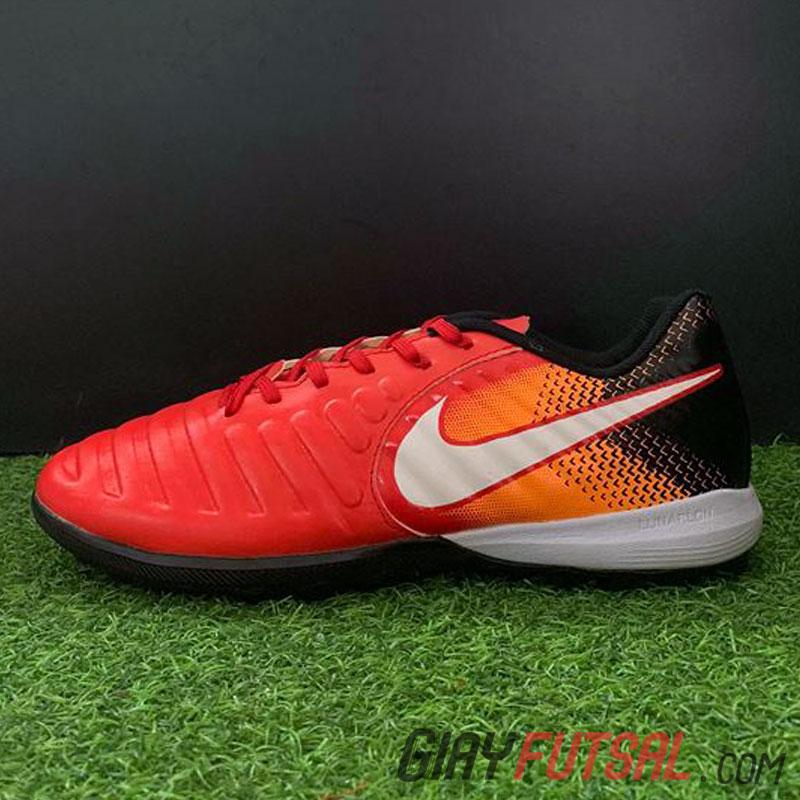 Giày Nike Tiempo Ligera TF - đỏ (SF)