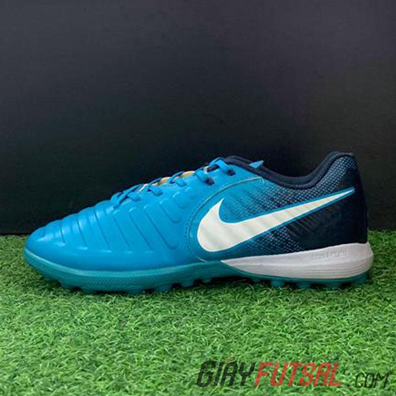 Giày Nike Tiempo Ligera TF - xanh biển (SF)