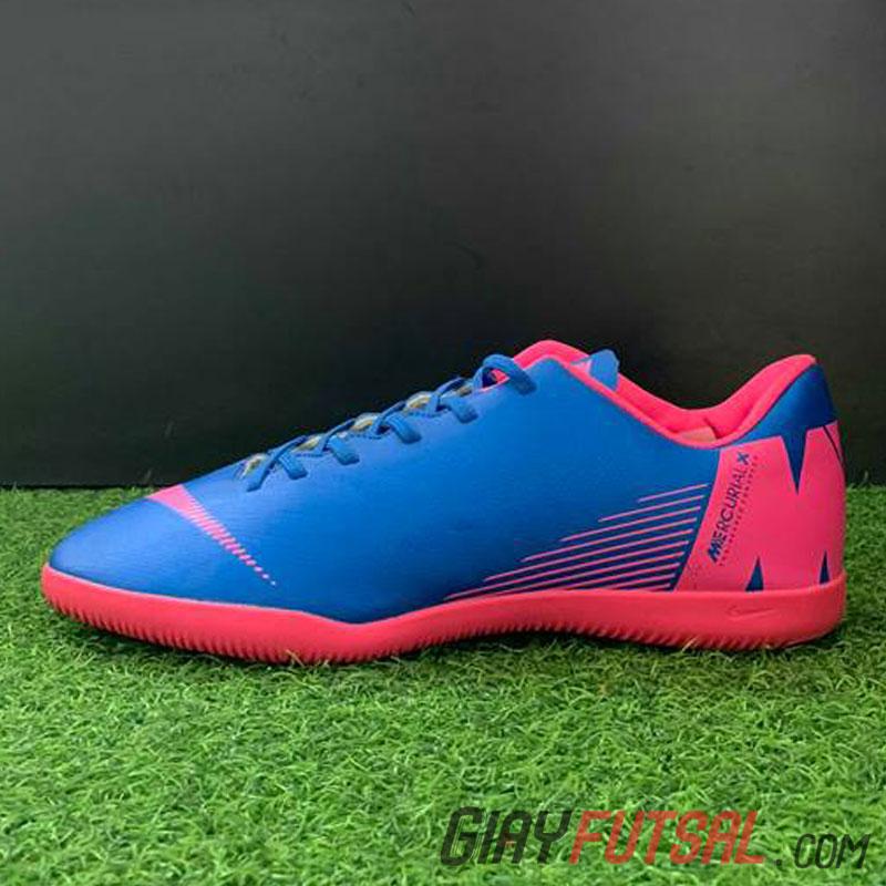 Giày Nike MercurialX Superfly 6 IC - dương hồng