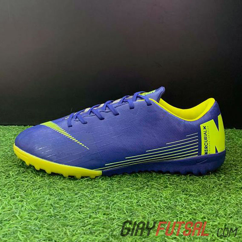 Giày Nike MercurialX Superfly 6 TF - tím dạ