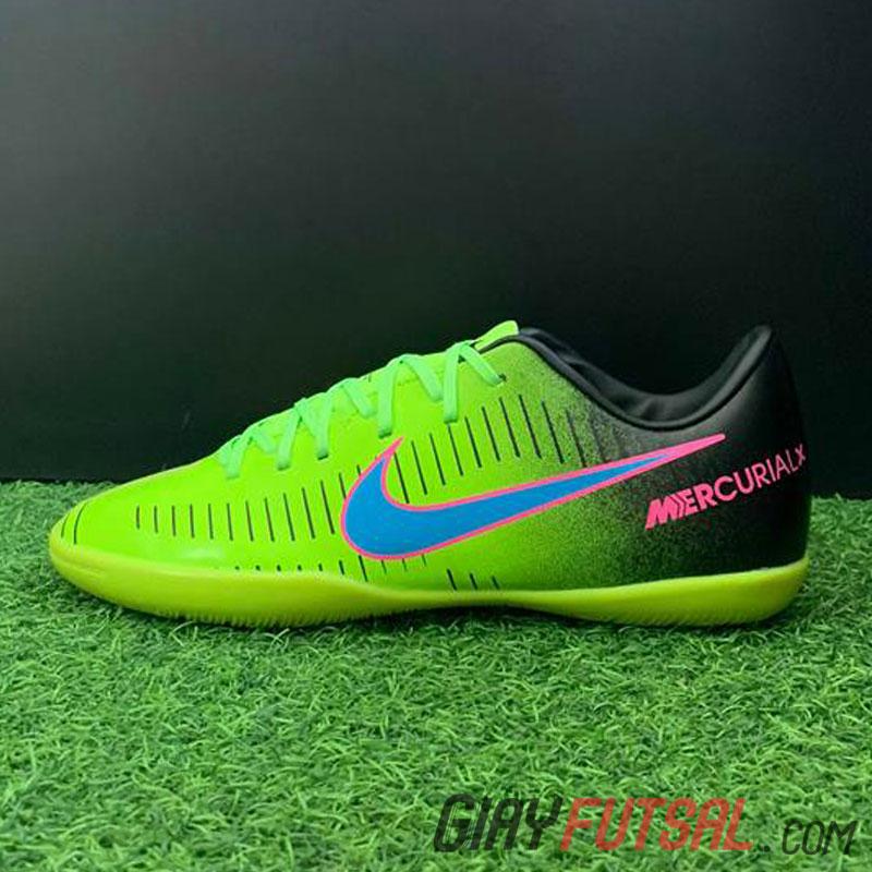 Giày Nike Mercurial Victory VI IC - xanh lá