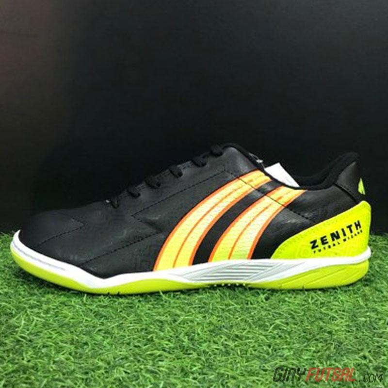 Giày Pan Zenith IC - đen dạ