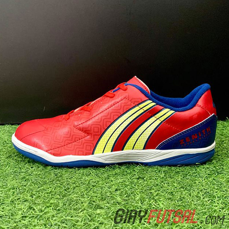 Giày Pan Zenith IC - đỏ dương