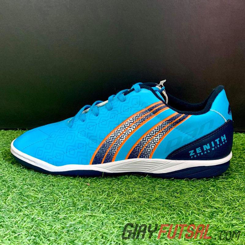 Giày Pan Zenith IC - xanh biển