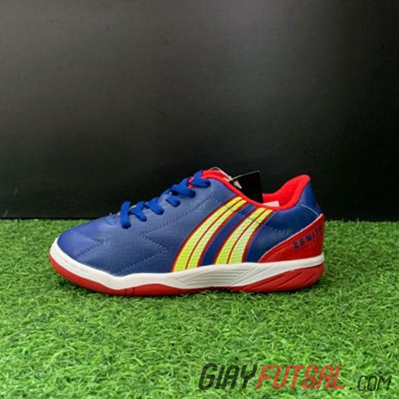 Giày Pan Zenith IC - xanh đỏ
