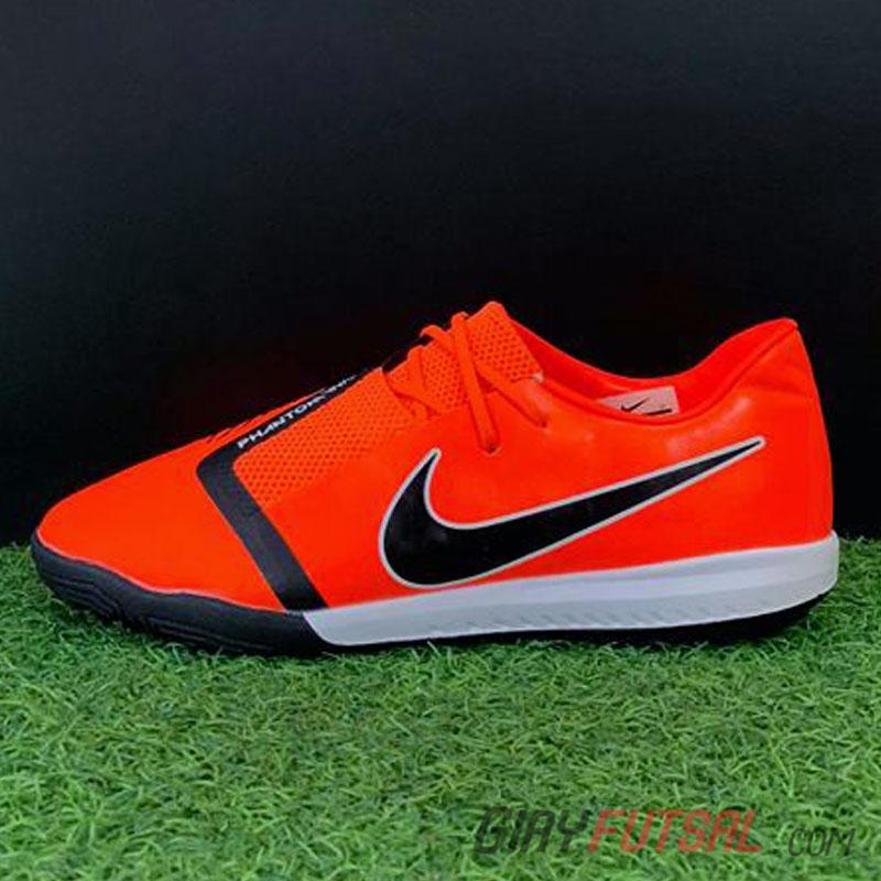 Giày Nike Phantom Venom TF - cam