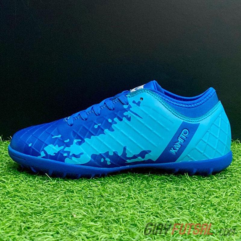 Giày Kamito QH.19 TF - xanh biển
