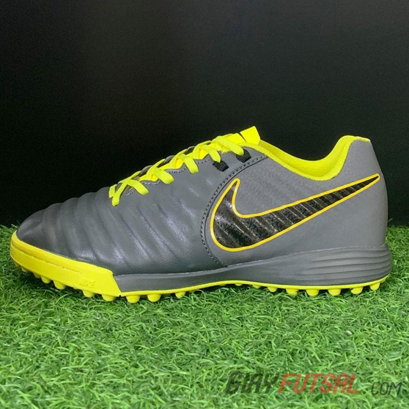 Giày Nike Tiempo Luna Legend TF - xám dạ (SF)