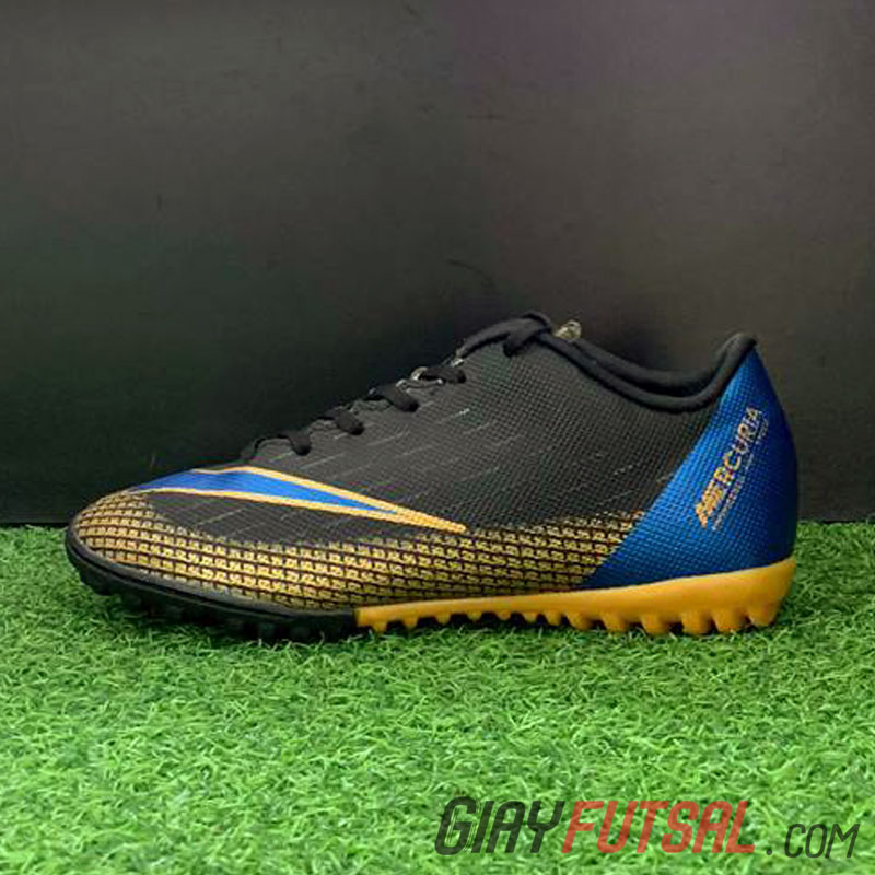 Giày Winbro Mercurial TF - đồng đen